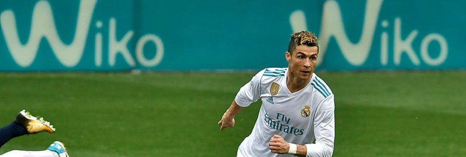 Cristiano Ronaldo'ya şok! Hapse girebilir...