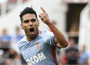 Falcao transferinde şok gelişme! İspanyol devi devrede