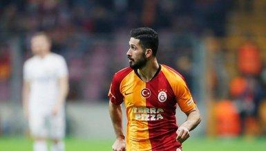 Son dakika Galatasaray haberleri | Emre Akbaba Alanyaspor'da!