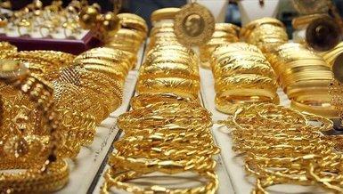 Altın fiyatları son dakika! 17 Nisan 2021 Gram altın, çeyrek altın, yarım altın ve tam altın ne kadar?