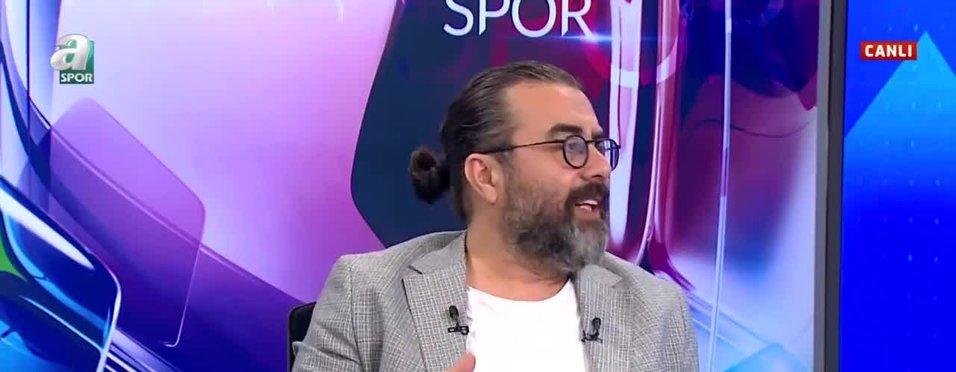 """""""Belözoğlu Yanal'dan daha iyi teknik direktör"""""""