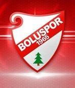 Boluspor Kulübünden hakem yönetimine tepki