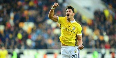"""Giuliano: """"Şampiyon olursak samba yapabilirim"""""""