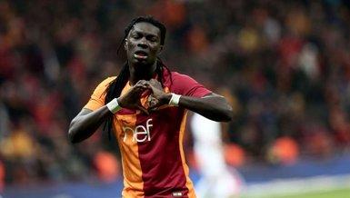 Son dakika transfer haberi: Bafetim Gomis'ten flaş transfer açıklaması! Beşiktaş ve Fenerbahçe...