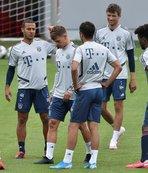 Bayern'e sakatlık şoku! Yıldız isim 3 hafta yok