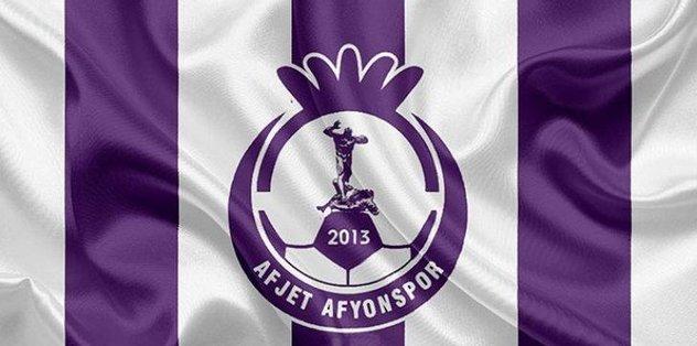 Son dakika spor haberleri: AFJET Afyonspor'da corona virüsü şoku! 7 pozitif vaka