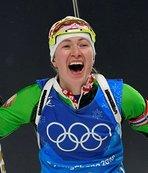 Belarus altın madalya kazandı