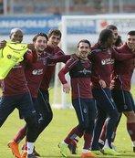 Trabzonspor Alanya'da 'hareket' edecek!