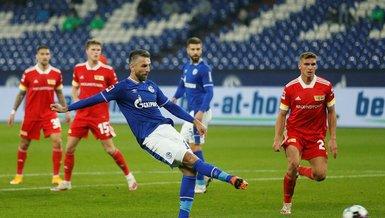 Schalke 04 1-1 Union Berlin | MAÇ SONUCU