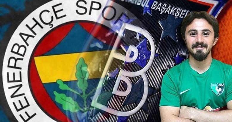Recep Niyaz bombası patladı! Fenerbahçe ve Başakşehir...