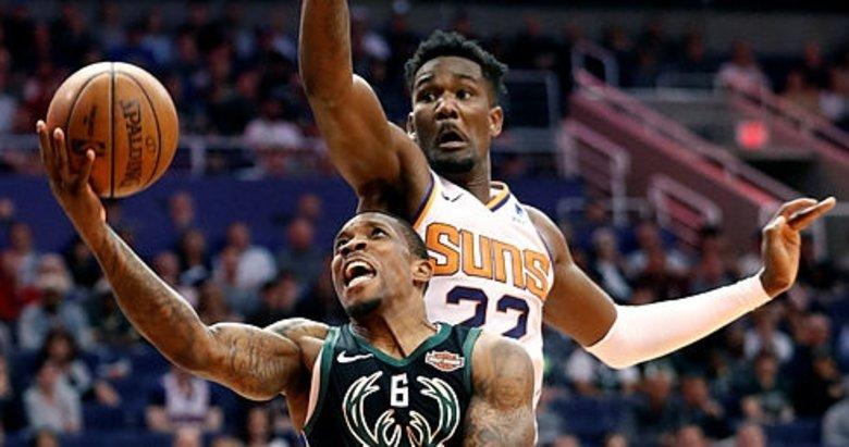 Milwaukee Bucks'tan Bledsoe'ya 70 milyon dolarlık kontrat