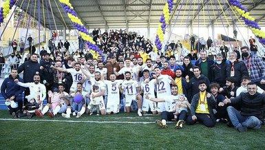 Son dakika spor haberi: Eyüpspor bir rekora imza attı
