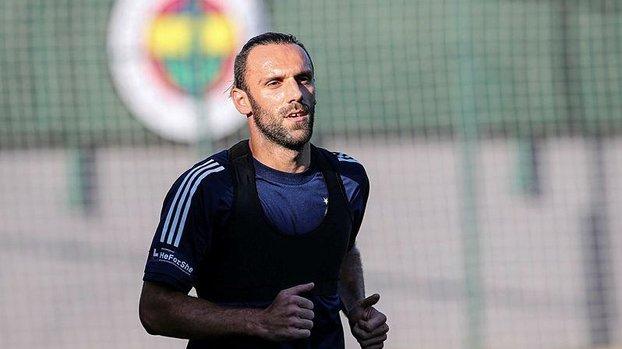 Fenerbahçe'den Vedat Muriqi hamlesi! En net adaylardan biri (FB spor haberi)