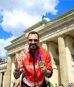 Ramil Guliyev'in hayali olimpiyatların Türkiye'de yapılması