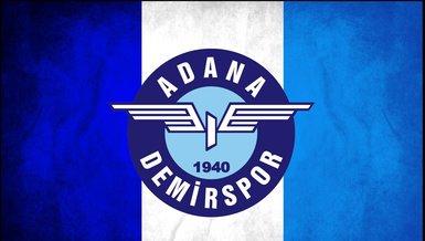 Son dakika spor haberleri | Adana Demirspor'dan Beşiktaş'a yanıt!
