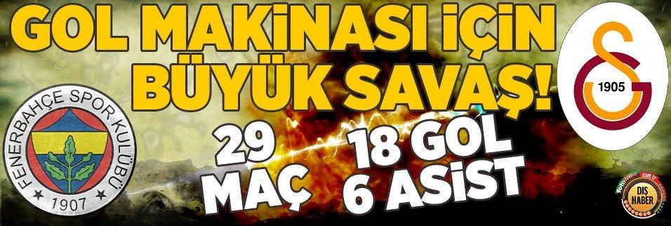 fenerbahce ve galatasaray transferde karsi karsiya gol makinasi 1592657111542 - Son dakika: Galatasaray'ın borcu açıklandı!