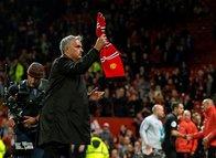 Mourinho basına ateş püskürdü!