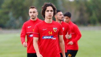 Emre Demir Barcelona'ya transfer oluyor! O sözler...