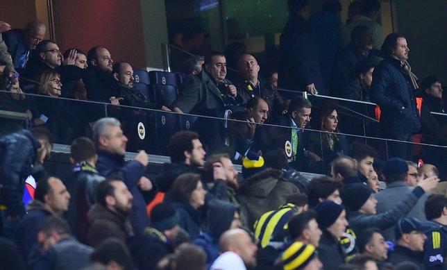 Fenerbahçeye 2019 müjdesi!
