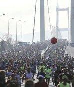 Vodafone İstanbul Maratonu'nda 10 ve 15 km birincileri belli oldu