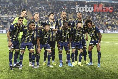 Fenerbahçe'de Ersun Yanal'dan flaş yorum! 'Kabul edilebilir değil'