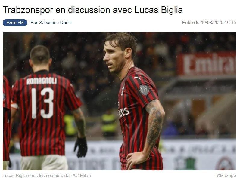 trabzonspor lucas biglia ile gorusuyor 1598086347310 - Trabzonspor Lucas Biglia ile görüşüyor!