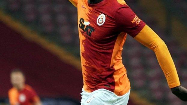 Galatasaray'da Mbaye Diagne istenmeyen adam ilan edildi! Teklif gelmezse takımda kalacak #