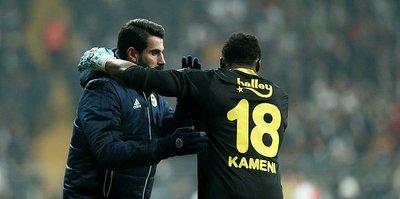 Fenerbahçe'de 'Kocaman' ikilem