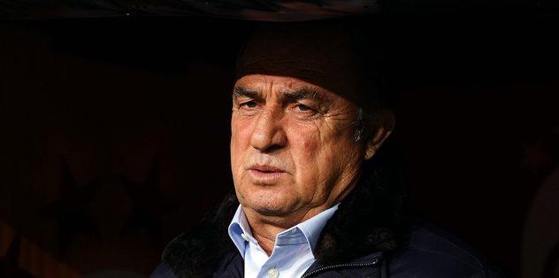 Galatasaray'da Emre Taşdemir kararı!