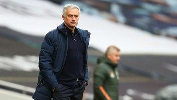Mourinho'dan milli yıldıza transfer kancası! 20 milyon euro...