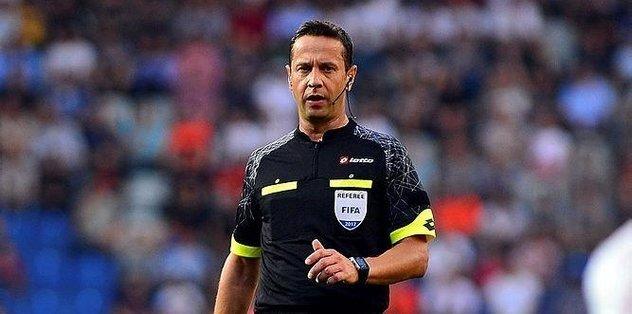 TFF Galatasaray - Konyaspor maçının faturasını Halis Özkahyaya kesti!