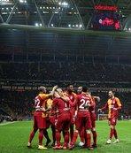 Uygun adım zirveye! İşte Galatasaray'ın Yeni Malatya 11'i