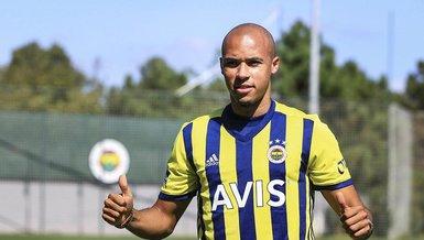Fenerbahçe'den 2 yılda 8 stoper