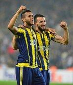 Fenerbahçe'de yıkılmaz kale!