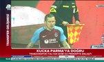 Kucka Parma'ya gidiyor!