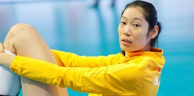 VakıfBank, Zhu Ting ile nikah tazeledi