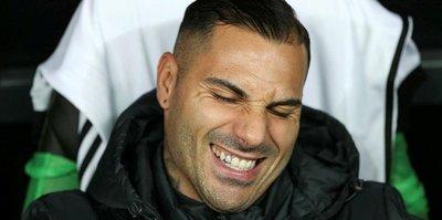 Quaresma'sız Beşiktaş, Trabzonspor'a konuk olacak