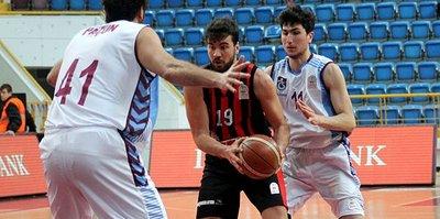 Trabzonspor Basketbol'dan destek çağrısı