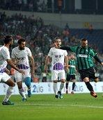 Afjet Afyonspor TFF 1.Lig'e yükseldi