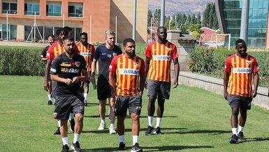 Kayserispor'un 5 maçlık hasreti