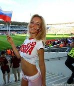 Ruslar'a göre Dünya Kupası'nın en başarılı takımı Rusya