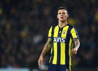 Fenerbahçe ile anlaşması sona eren Skrtel'in yeni adresi belli oldu