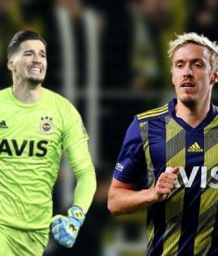 Fenerbahçe'den açıklama! Altay ve Kruse...