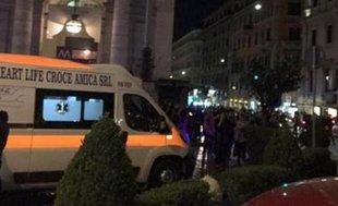 Roma'da feci kaza! Yaralı sayısı 20'ye çıktı