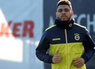 Fenerbahçe'de Simon Falette ilk idmanına çıktı! İşte antrenmandan kareler