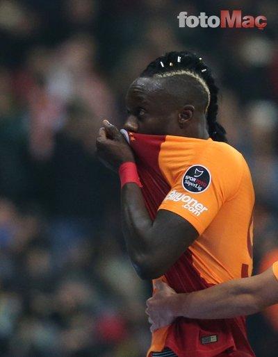 Diagne'nin gol atamamasının nedeni ortaya çıktı!