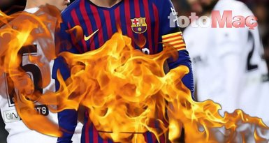 Barcelona'dan tarihi karar! Arda Turan...
