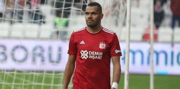Sivasspor'da sakatlanan Fernando 6 hafta yok! - Futbol -