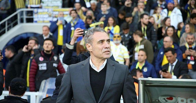 Fenerbahçe'den büyük transfer operasyonu!