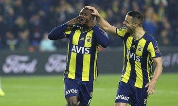 O moSES Fenerbahçe!